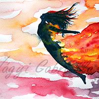 Szabadon szárnyalok