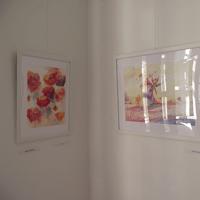2017. Mosonmagyaróvár - Léleküzenet II. Kiállítás - Kreatív Alkotók Köre